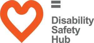 Safety Hub logo