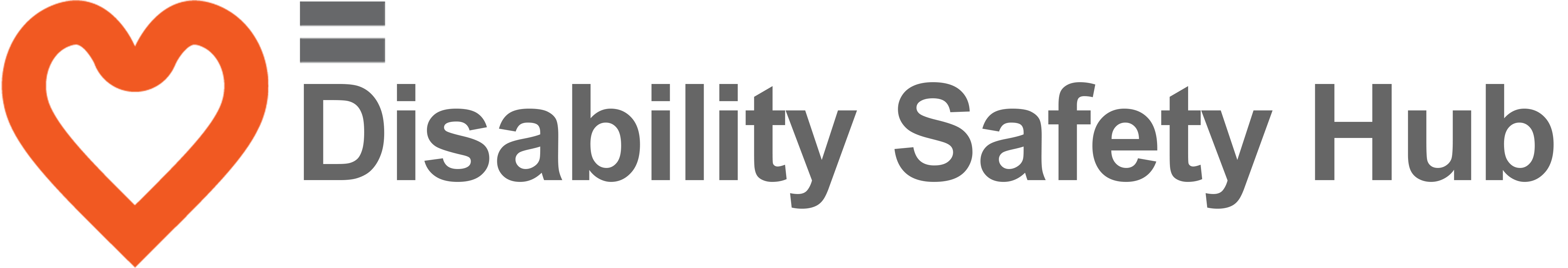 Disability Safety Hub