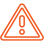 Scam Awareness Icon